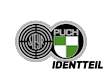 Puch Identteile
